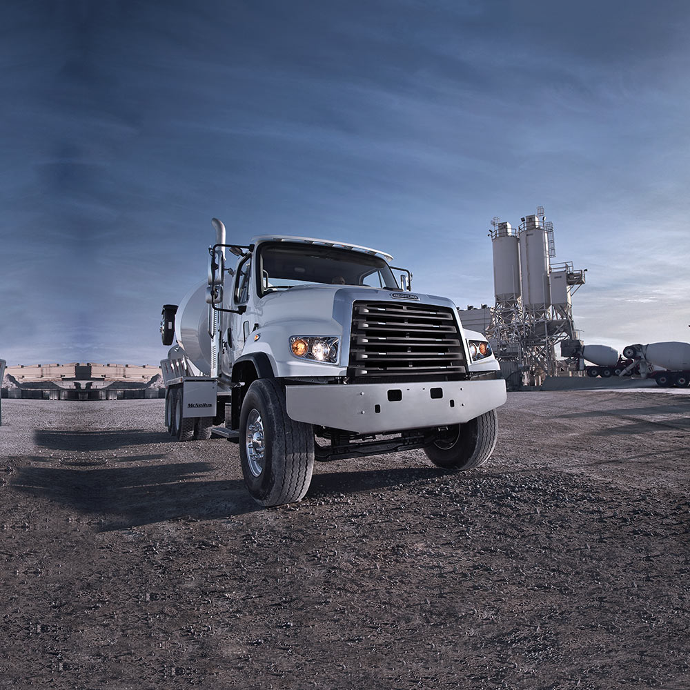 Freightliner Conventional Trucks for Sale in New Jersey near NY