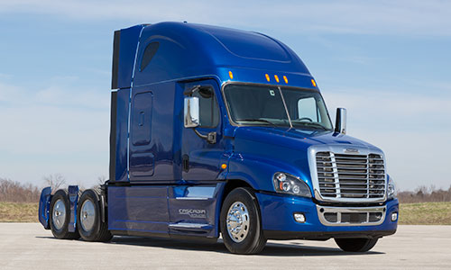 Freightliner Trucks For Sale >> Commercial Truck Innovation Freightliner Trucks