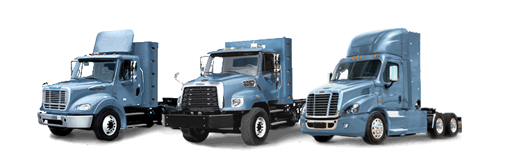 commercial trucks that mean business freightliner trucks Automotive Fuse Box fuse box on heavytruckparts