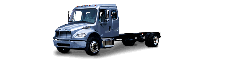 trucks that mean business freightliner trucks