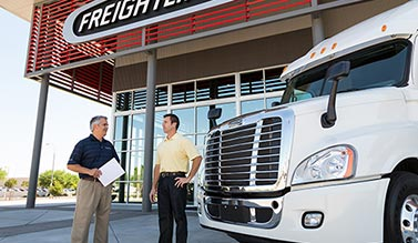 Freightliner Special Thumb