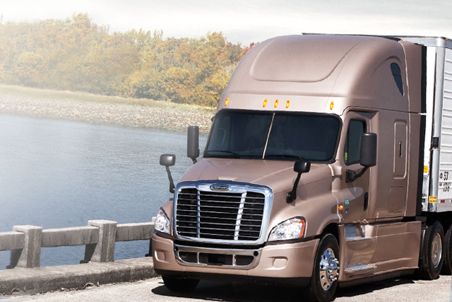 How To Find The Most Fuel Efficient Semi Truck