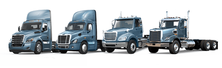 Custom Truck Financing Services Freightliner Trucks