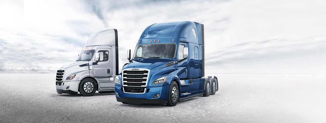 The New Cascadia Specifications | Freightliner Trucks
