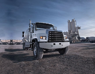 Trucks That Mean Business | Freightliner Trucks
