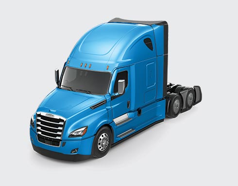 freightliner cascadia fault codes