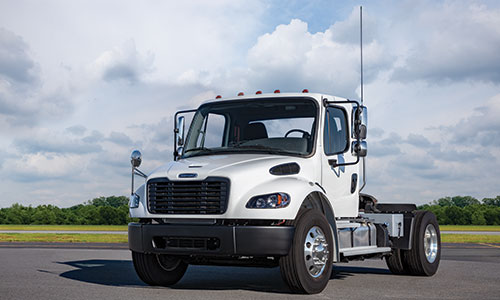 M2 106 - Vocational, Medium-Duty Truck | Freightliner Trucks